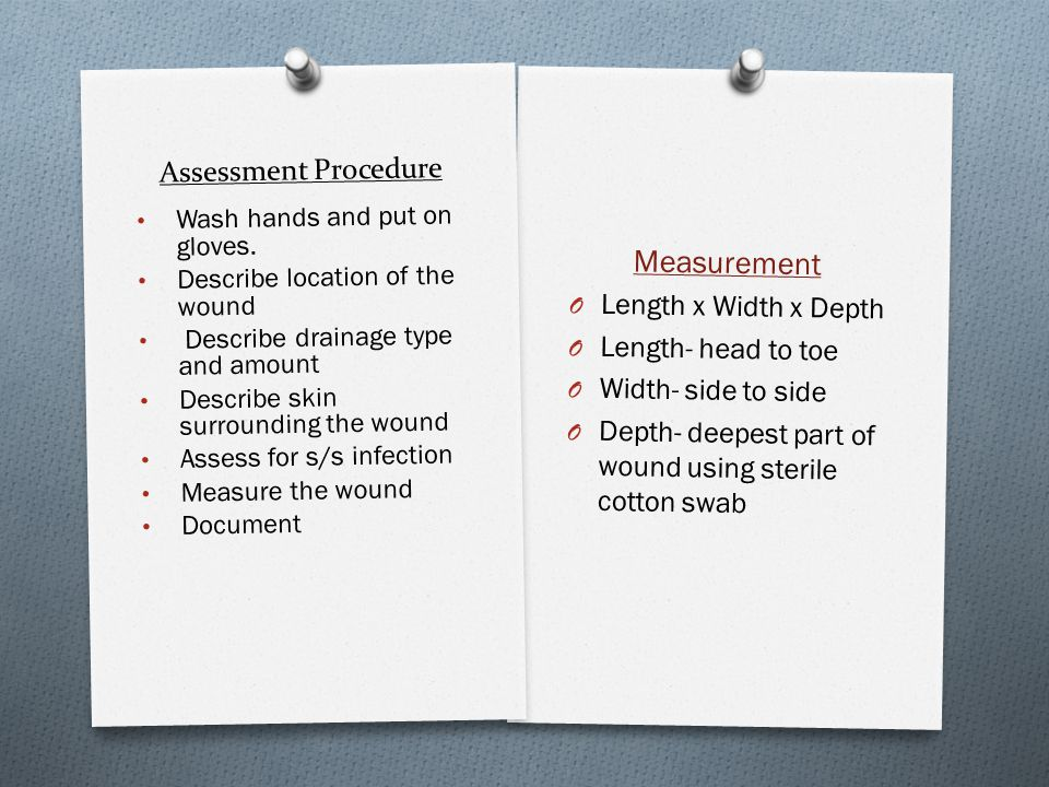 QSEN Simulation Pressure Ulcer Assessment  ppt video online download