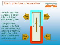 The Benefits of Heat Pipes in Hot & Humid Climates - ppt ...