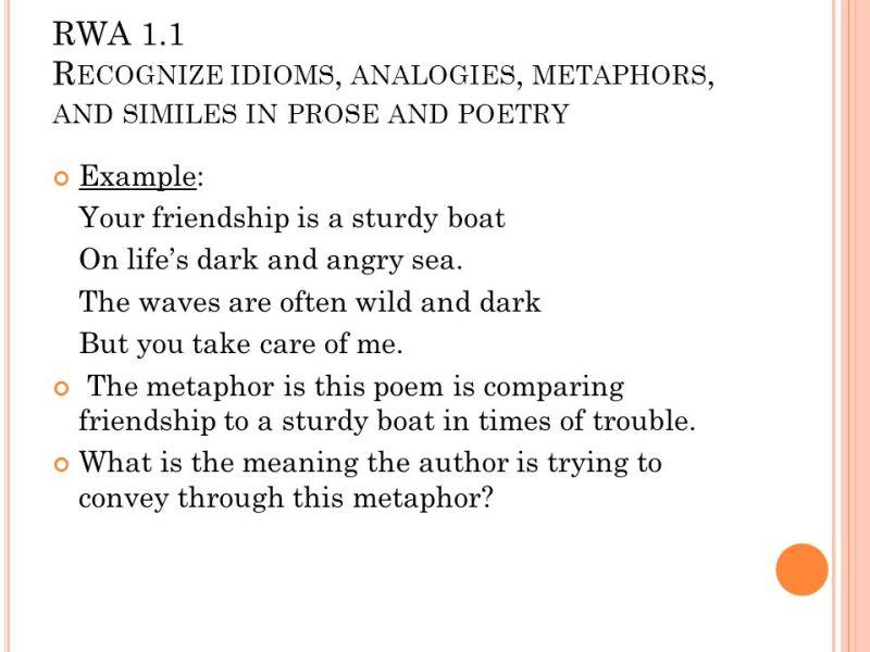 Prose Poem Meaning Poemsrom