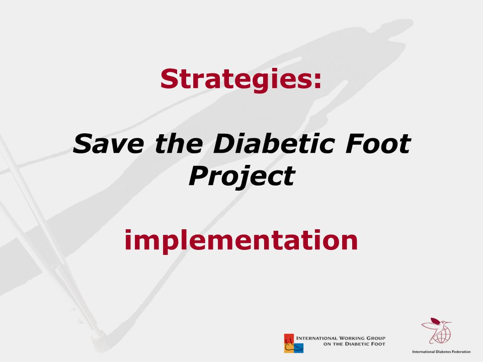 DIABETIC FOOT CARE IN BRAZIL: ACHIEVEMENTS AND CHALLENGES