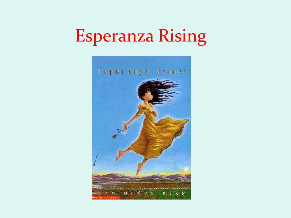Esperanza Rising Ppt Video Online Download