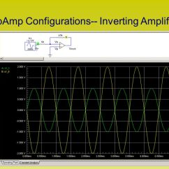 Circuit Diagram Of Non Inverting Amplifier Warn Winch Solenoid Operational Amplifiers Basic Theory & Use In Analog Signal Processing - Ppt Video Online Download