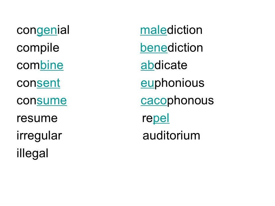 Prefixes Meaning Example cocom cor concol inim  ppt download