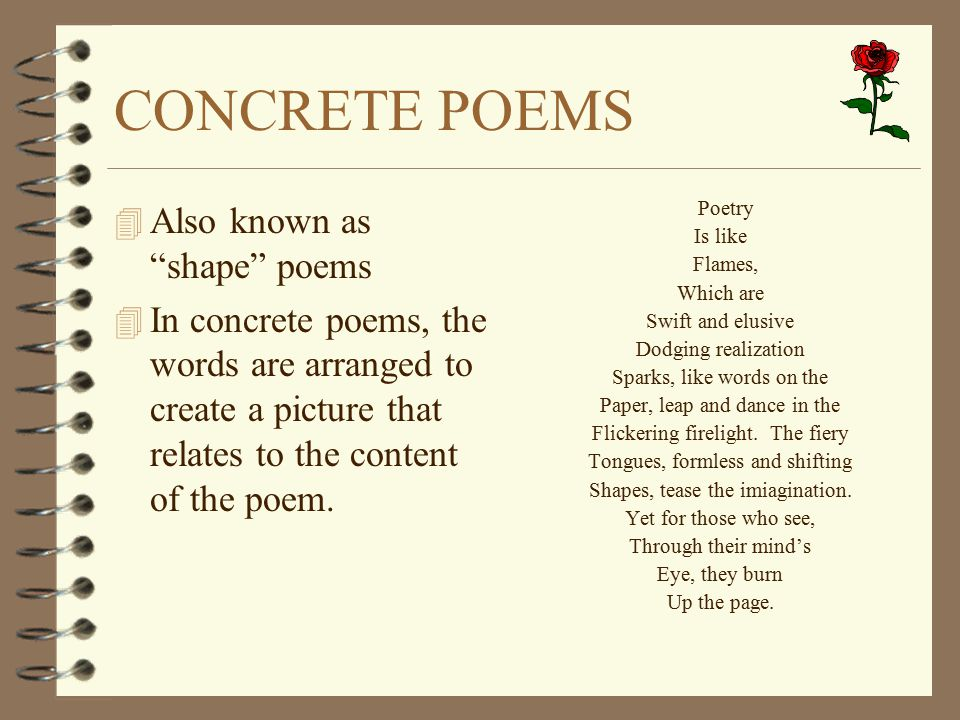 POETRY REVIEW Ppt Download