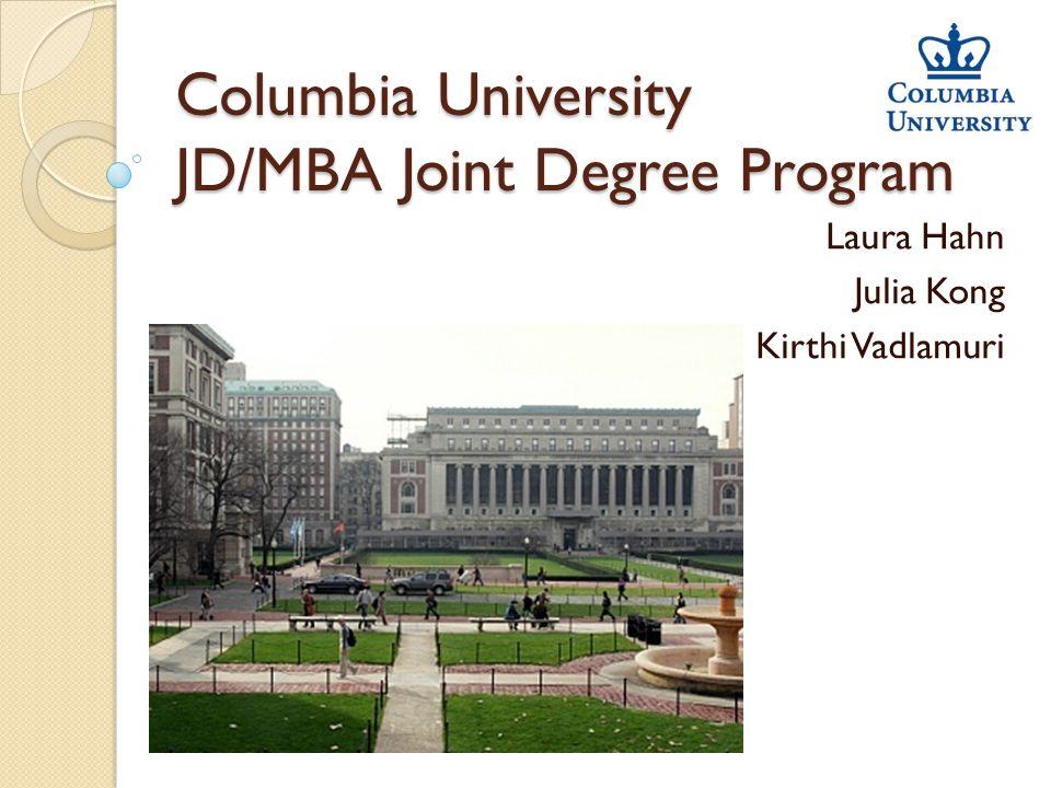 Columbia University Certificate Programs