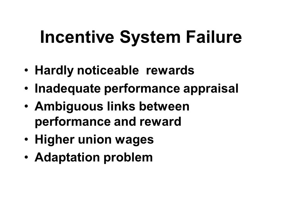 Performance Based Pay Strategic implications of pay for
