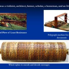Swivel Chair Inventor Deck Sling Replacement Thomas Jefferson Years In Office: Ppt Video Online Download