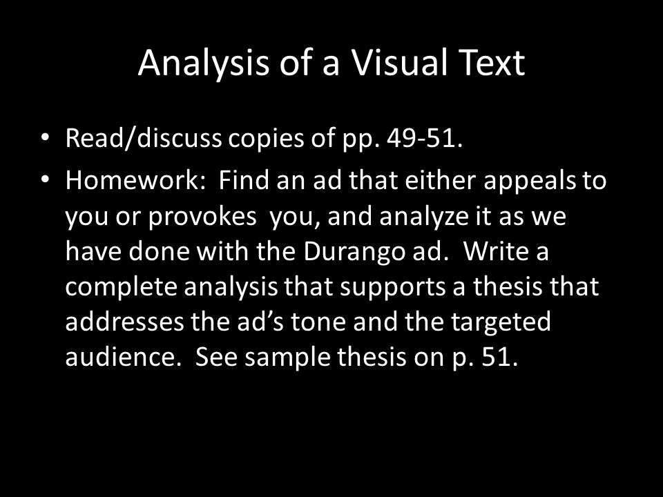 Close Reading Analysis of a Text  ppt video online download