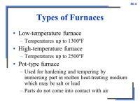 Heat Treatment of Steel - ppt video online download