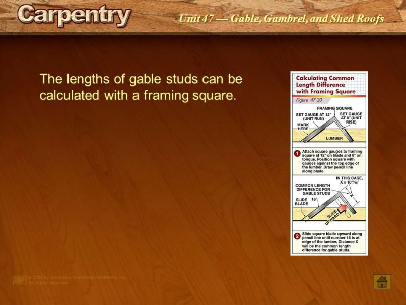 using framing square | Frameswalls.org