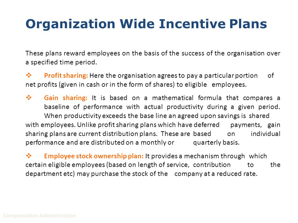 17 1 EXCEL BOOKS INCENTIVE PAYMENTS INCENTIVES AND