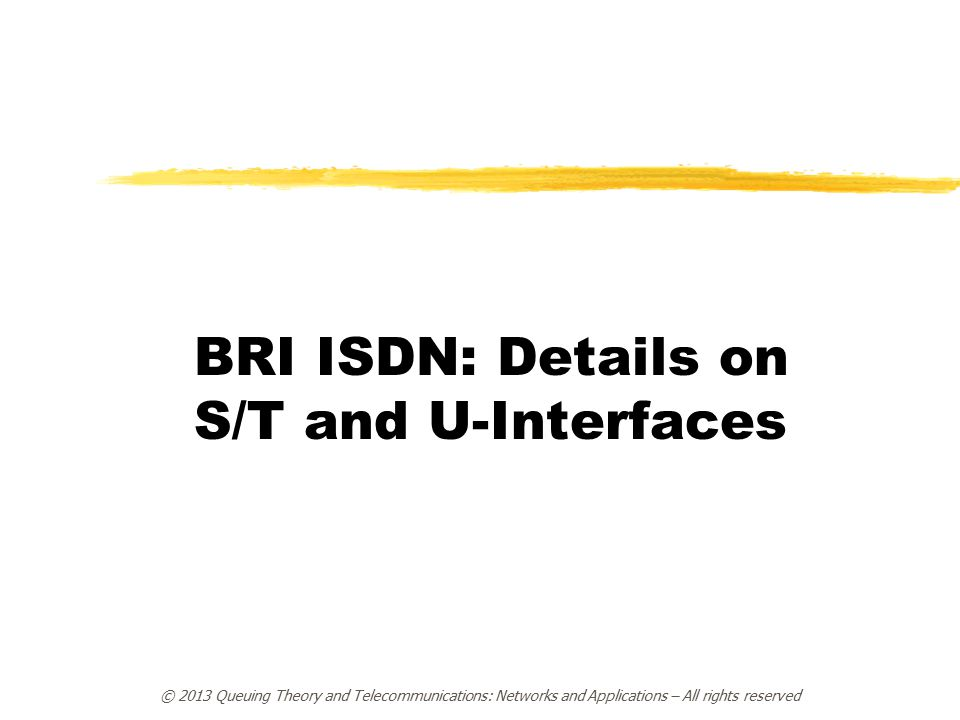 Lesson 2: X.25, ISDN, Frame Relay, and TDM Hierarchy, SDH