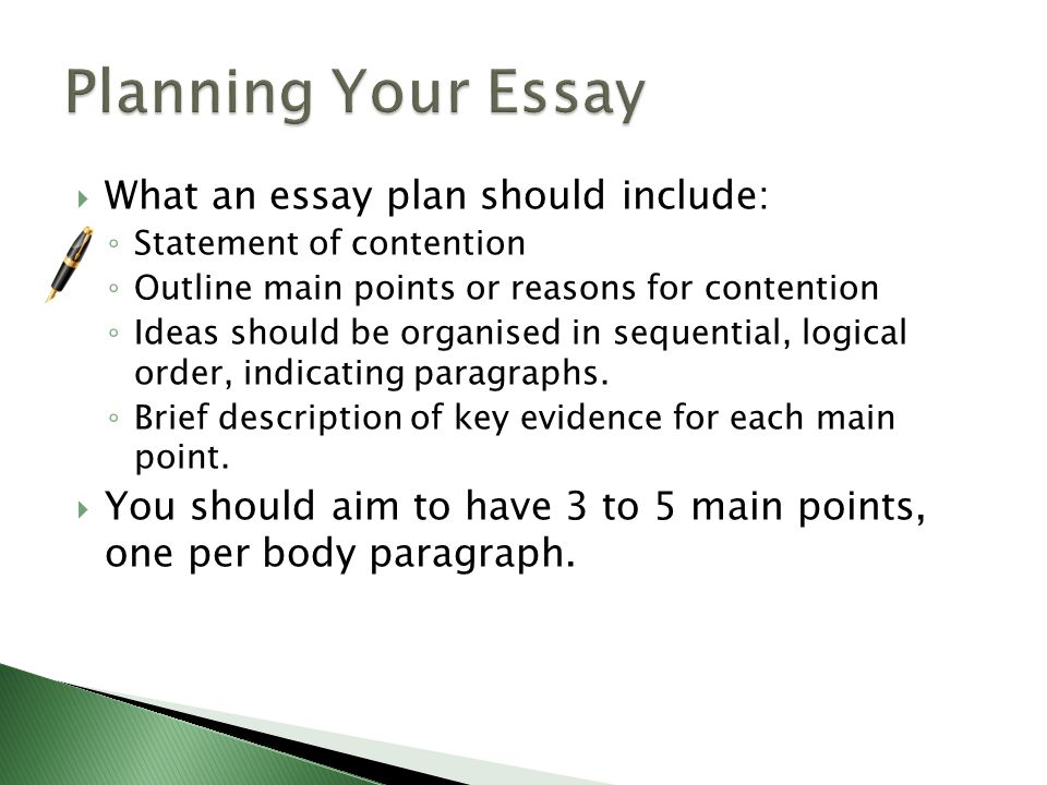 How to write a Text Response Essay  ppt download