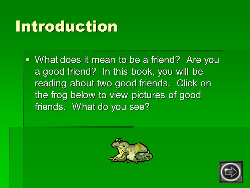 how to fill out a venn diagram 72 ford f100 dash wiring frog and toad are friends - ppt video online download