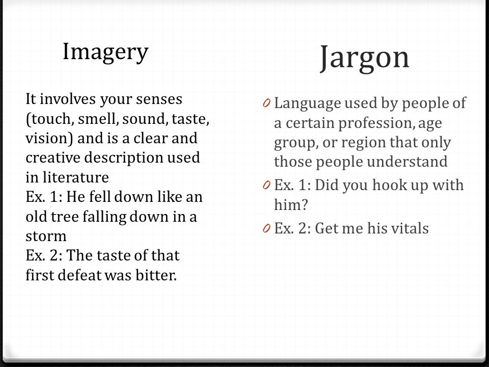 A P English Literary Terms Ppt Video Online Download