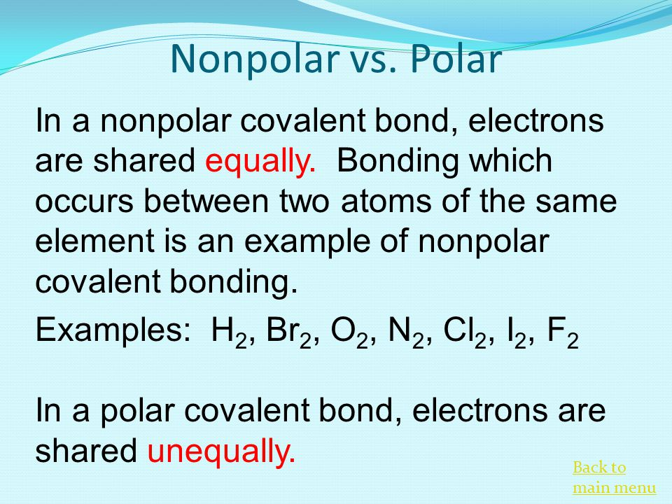 Covalent Bonding And Nomenclature Ppt Download