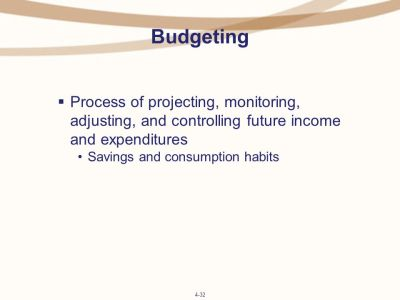 Personal Financial Statements (Preparation and Analysis ...