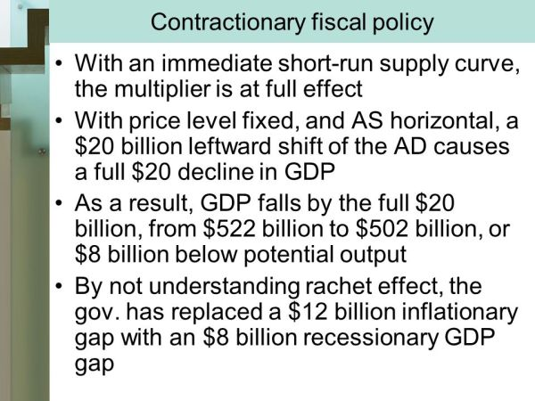 Chapter 13 Fiscal Policy Deficits and Debt McGrawHill