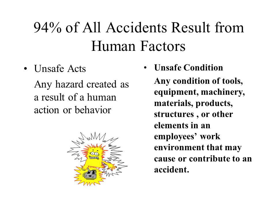 Accident Investigations Ppt Download