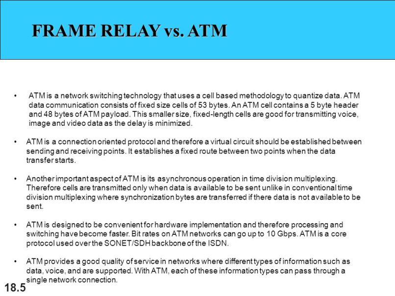 frame relay atm   Frameswalls.org