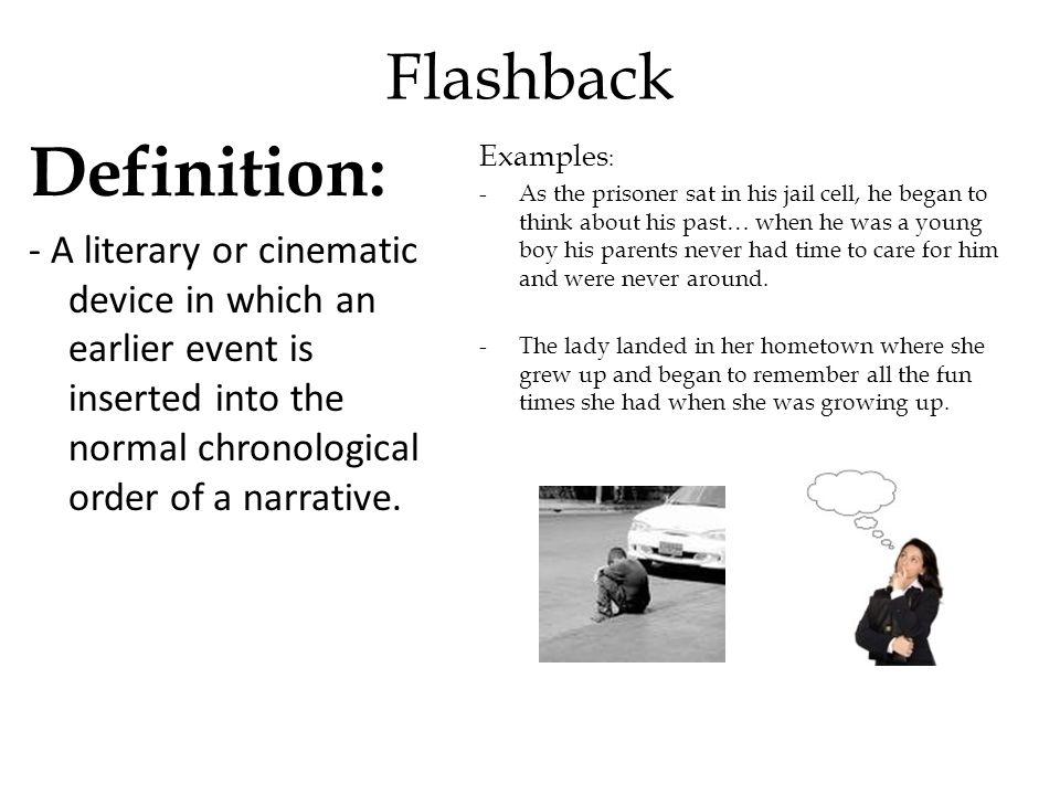 SOL Reading Literary Terms Review Ppt Download