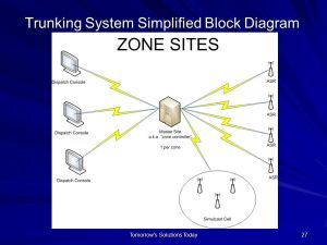 Basic System and Subscriber Programming Considerations