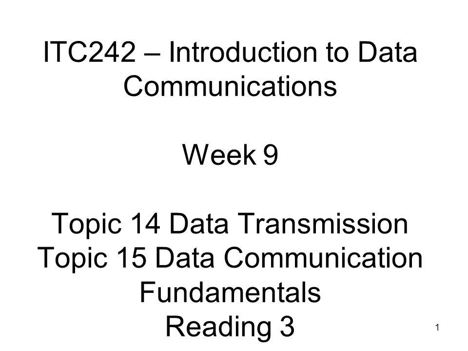 ITC242