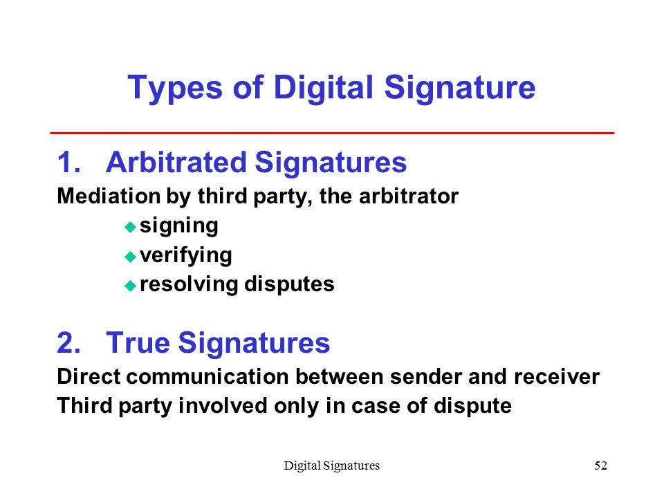 DIGITAL SIGNATURES Fred Piper Codes & Ciphers Ltd 12
