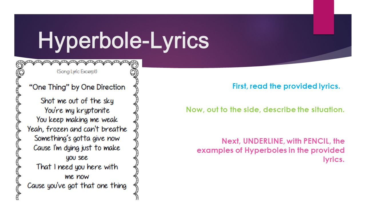 Figurative Language An Independent Study Ppt Video