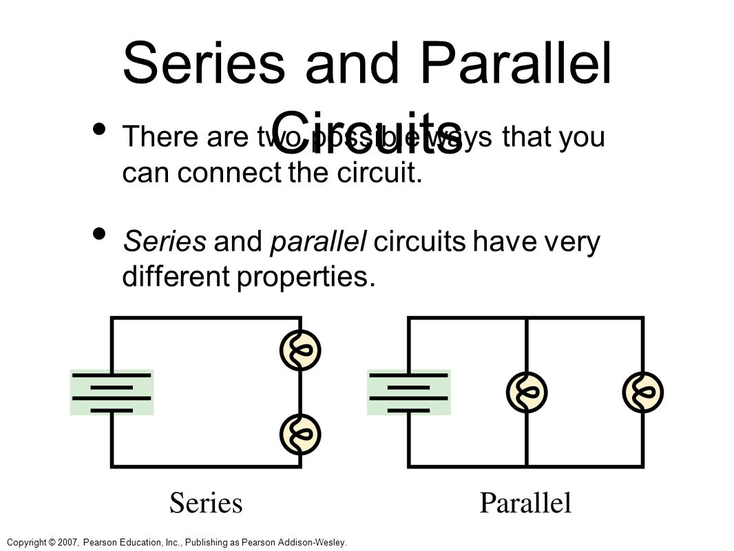 Chapter 23 Circuits Topics Sample Question  Ppt Video Online Download