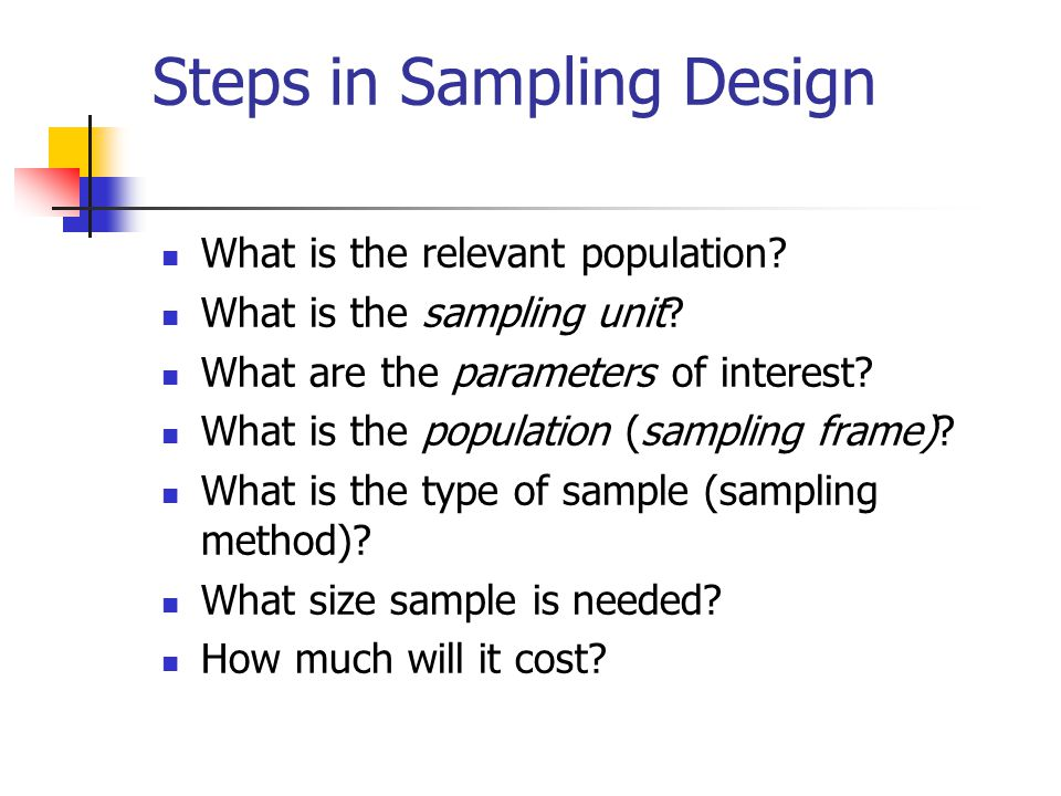 what is sampling frame in research methodology | Framess.co