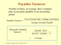 Current Liabilities and the Time Value of Money - ppt download