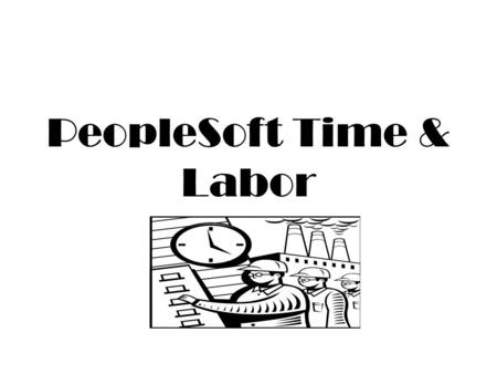 Alternate Work Schedules (9/80 and 19/30) 06/19/ ppt download