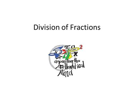 Exploration Activity: Fractions From First to Sixth Grade