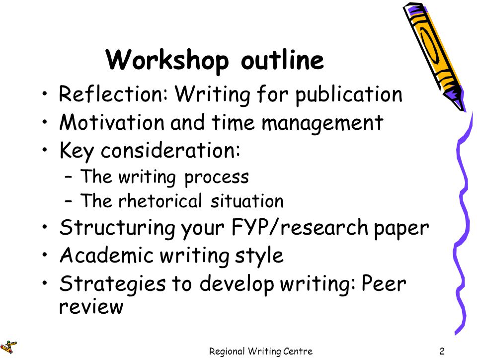 Writing Research Papers PY4007 PY4008 Physiotherapy Project 1 & 2