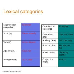 Teaching Tree Diagram Dna Helix Syntax Wu Heping Ma Program In Linguistics And Language - Ppt Video Online Download