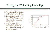 Gravity Water Supply Design - ppt video online download