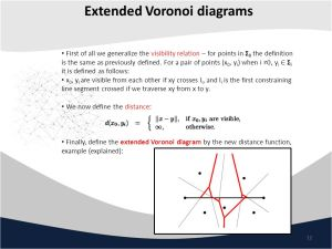 Triangle Meshes Part 1: Constrained Triangulations  ppt video online download