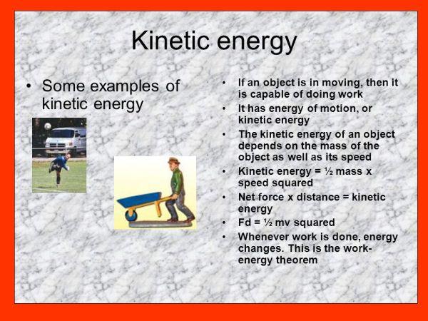 ENERGY BASICS ppt video online download