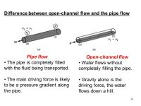 Chapter 3 Water Flow in Pipes - ppt video online download