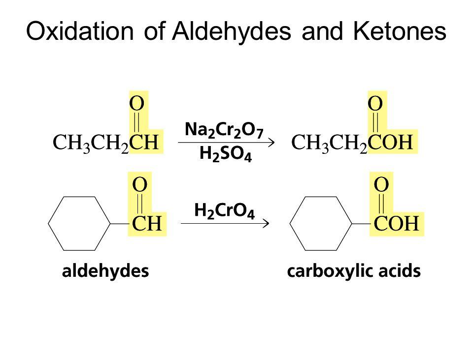 5D 7 Aldehydes and Ketones (OC) – CdV MCAT Review