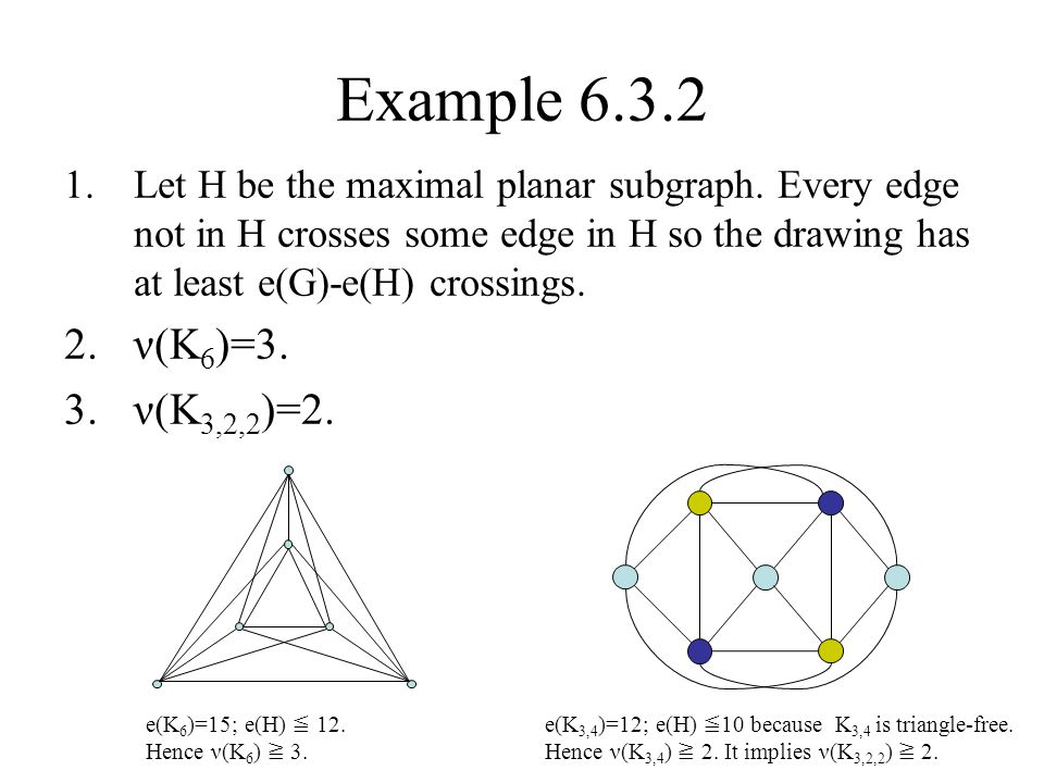 Theorem Every planar graph is 5colorable  ppt video online download
