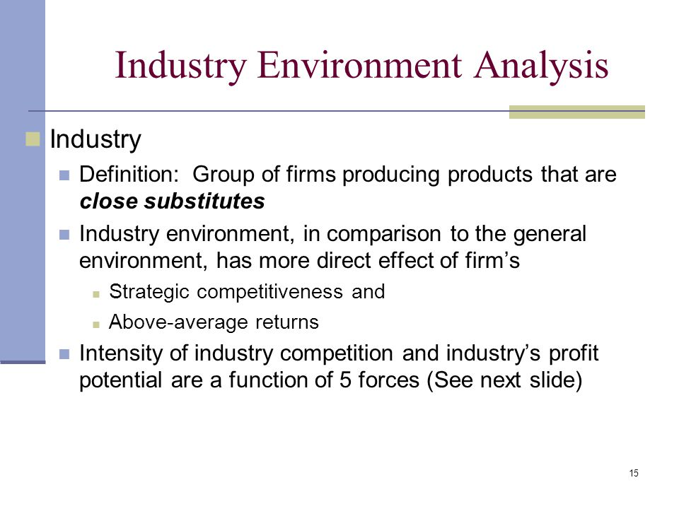 Strategic Management Concepts and Cases  ppt download