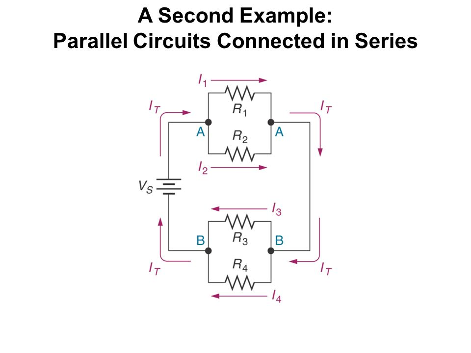 picture of about parallel and series circuits