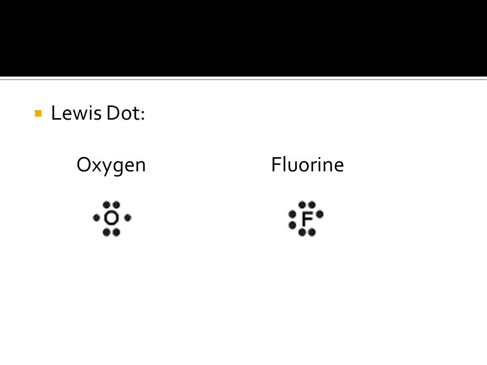 Draw The Lewis Electron Dot Structure Of O2