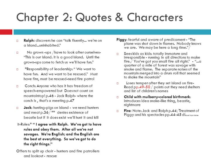 compare the characters of ralph and jack essay Ralph, jack and piggy,  when he lord of the flies – characters: ralph, jack, piggy essay lord of the flies  compare the opening chapters of jane eyre and.