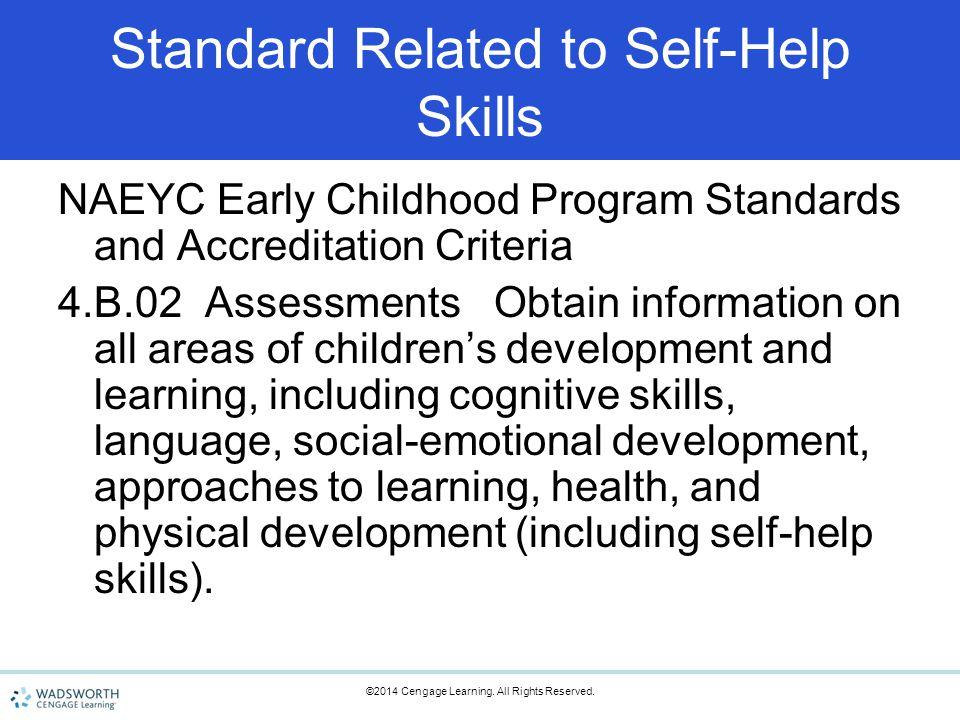 Self Help Improvement Program