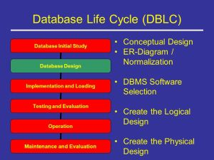 Lecture 9 – Database Design  ppt video online download