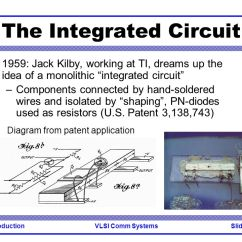 Diode Wiring Diagram For Solar Panel To Battery Vlsi Communication Systems - Ppt Video Online Download