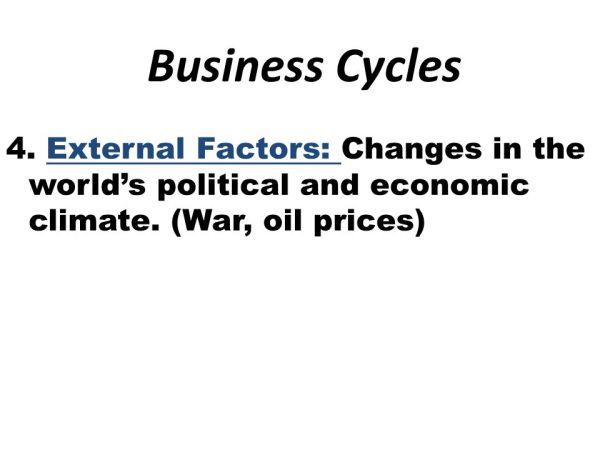 25+ Business External Economic Landscape Pictures and Ideas on Pro